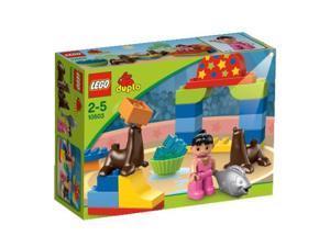 LEGO Duplo Circus 10503 (japan import)
