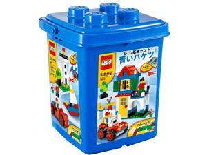 LEGO Basic Set [Blue Bucket