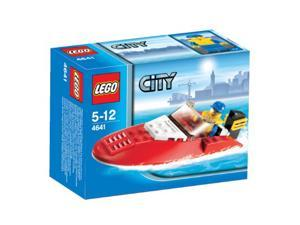 LEGO CITY Speed Boat