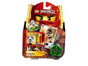 Lego- Ninjago 2174 Kruncha