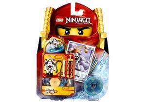 Lego- Ninjago 2175 Wyplash