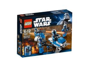 Lego Star Wars 7914 : Mandalorian Battle Pack