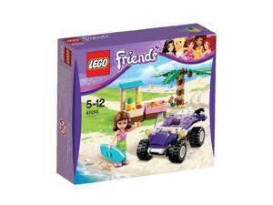 Lego Friends Holiday Beach 41010 (japan import)