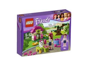 LEGO Friends Mias Puppy House 3934