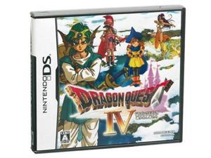 Dragon Quest IV: Michibikareshi Monotachi [Japan Import]