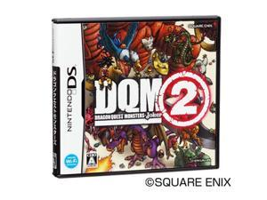 Dragon Quest Monsters: Joker 2 [Japan Import]