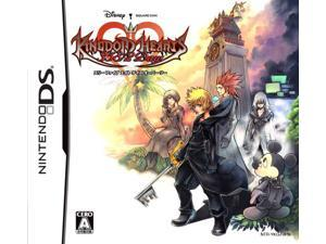 Kingdom Hearts 358/2 Days [Japan Import]
