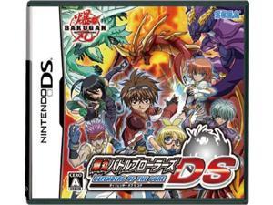 Bakugan Battle Brawlers DS: Defenders of the Core [Japan Import]