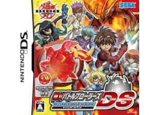 Bakugan Battle Brawlers DS: Defenders of the Core [Limited Edition] [Japan Import]