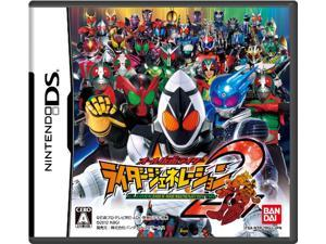 All Kamen Rider: Rider Generation 2 [Japan Import]