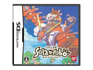 Solatorobo: Sore kara Coda e [DSi Enhanced] [Japan Import]