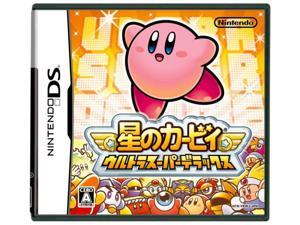 Hoshi no Kirby: Ultra Super Deluxe [Japan Import]