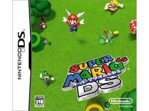 Super Mario 64 DS [Japan Import]