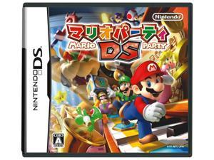 Mario Party DS [Japan Import]