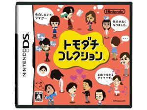 Tomodachi Collection [Japan Import]