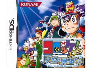 Croket! DS: Tenkuu no Yuusha tachi [Japan Import]