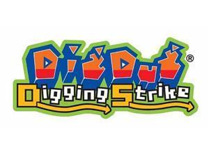 DigDug Digging Strike [Japan Import]