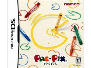Pac-Pix [Japan Import]