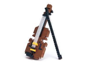 KAWADA nanoblock collection Violin NBC-018