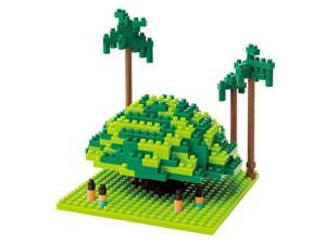 nanoblock Big Tree