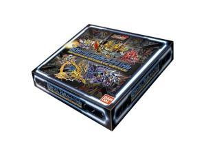 SD Gundam - Carddass Complete Box Special: Ultimate Battle