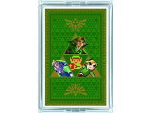 The Legend of Zelda Playing Cards (Japan Import)