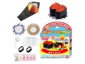 Sushi set this N Nap (japan import)
