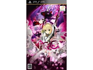 Fate/Extra CCC [Japan Import]