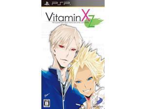 Vitamin X to Z [Japan Import]