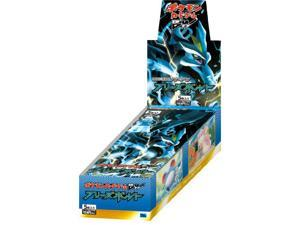 BW6 Japanese Pokemon Card Game Freeze Bolt 1st Edition Booster Box