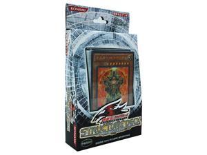 """YU-GI-OH 5D'S OCG Structure Deck (40 cards) """"Lost Sanctuary"""" [JAPAN]"""