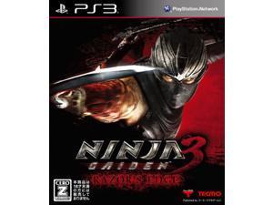Ps3 Ninja Gaiden 3: Razor's Edge [Cero Rating Z]