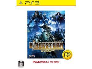 Bladestorm: The Hundred Years' War [Playstation 3 the Best] (Japan Import)