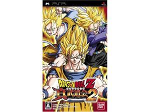 Dragon Ball Z: Shin Budokai 2 [Japan Import]