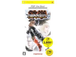 Tekken Dark Resurrection (PSP the Best) [Japan Import]