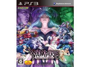 Ps3 Vampire Resurrection