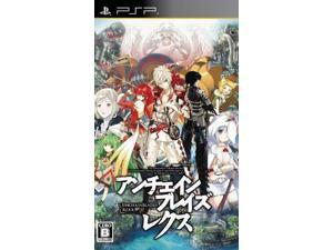 UnchainBlades ReXX [Japan Import]