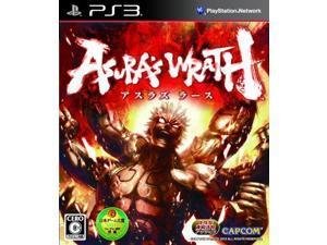 Asura's Wrath [Japan Import]