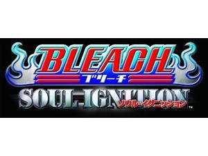 Bleach: Soul Ignition [Playstation 3 the Best] (Japan Import)