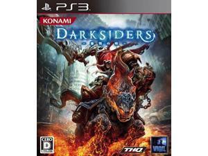 Darksiders: Shinpan no Toki [Japan Import]