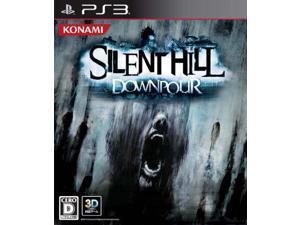 Silent Hill: Downpour