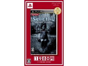 Silent Hill: Shattered Memories (Best Selection) [Japan Import]