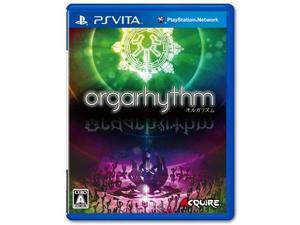 Orgarhythm [Japan Import]