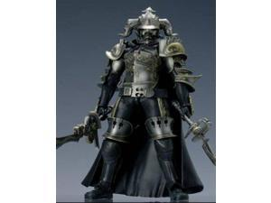 FINAL FANTASY XII PLAY ARTS-Gavras (non-scale PVC painted action figure) (japan import)