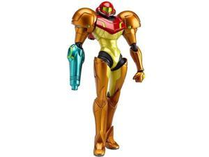 Good Smile Metroid #58; Other M Samus Aran Figma Action Figure