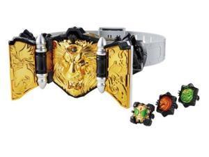 DX Beast Driver - Masked Rider Wizard