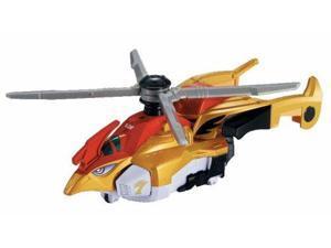 Engine Sentai GOONGER 07 ENGINE TRIPTER