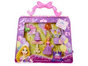 Disney Princess Little Kingdom MagiClip Rapunzel Party Bag