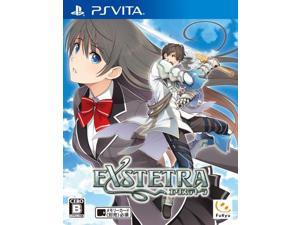 Exstetra [Japan Import] PS Vita