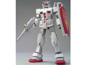 Gundam HCM Pro 01-02 Rx-78-2 Limited Roll Out Ver.